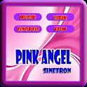 Pink Angel Sinetron icon
