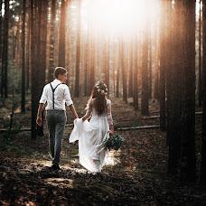 Wedding photographer Aleksey Stulov (stulovphoto). Photo of 17.07.2018