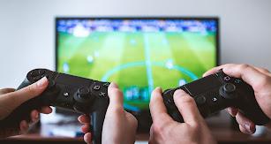 Cada vez más gente juega a los E-Sports.