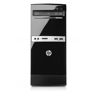 HP 500B Microtower