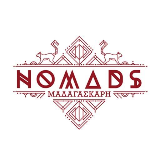 NOMADS ANT1