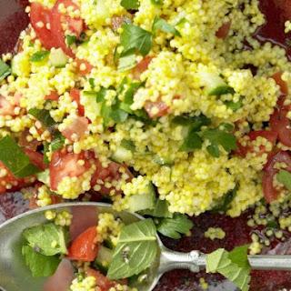 Millet Salad Recipes.