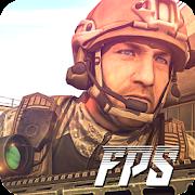 Elite Sniper Crime Hunter- FPS Shooting Game