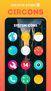 Circons – Icon Pack Pro (Cracked) 1