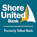 Shore United Bank (TB) icon