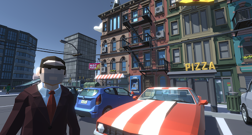 Sandbox City - Cars, Zombies, Ragdolls! (BETA) 0.24 screenshots 1