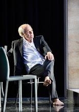 """Photo: WIEN/ Theater in der Josefstadt: """"VOR SONNENUNTERGANG"""" von Gerhard Hauptmann. Premiere 3.9.2015. ichael König. Copyright: Barbara Zeininger"""