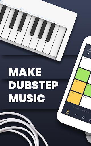 Dubstep Drum Pads 24 - Soundboard Music Maker screenshot 11