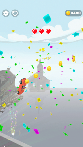 Fast Driver 3D  screenshots 6