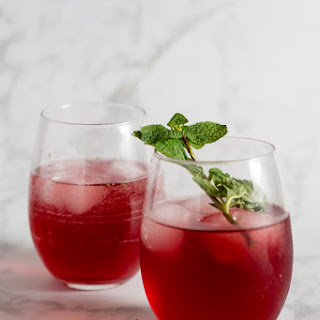 Ice Tea Alcohol Drinks Recipes