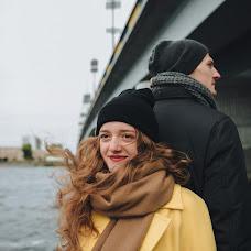 Wedding photographer Alena Uspekhova (uspehova). Photo of 22.10.2016