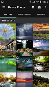 Photobucket for Samsung screenshot 1