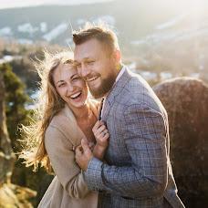 Wedding photographer Taras Kovalchuk (TarasKovalchuk). Photo of 03.07.2017