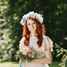 Wedding photographer Yulianna Asinovskaya (asinovskaya). Photo of 25.08.2016