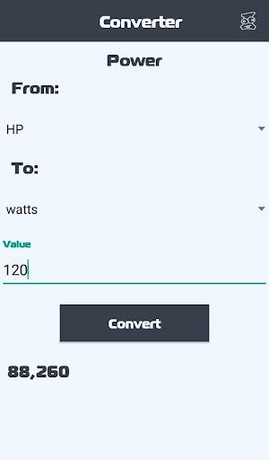 Converter 3.0 screenshots 3