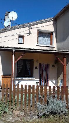 Vente maison 6 pièces 74 m2