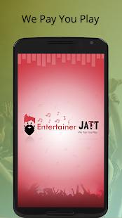 Entertainer Jatt - náhled