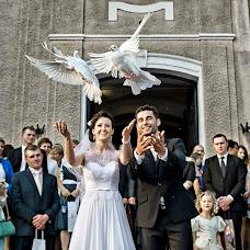 Wedding photographer Marcin Czajkowski (fotoczajkowski). Photo of 13.06.2018