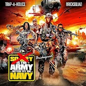 Bricksquad: Is The Army Better Yet The Navy