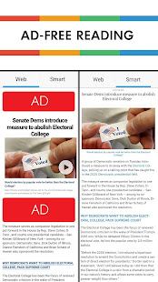 App SmartNews: Local Breaking News APK for Windows Phone