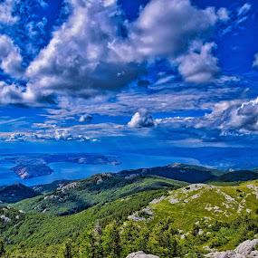 Zavižan by Bero Planinec - Landscapes Mountains & Hills