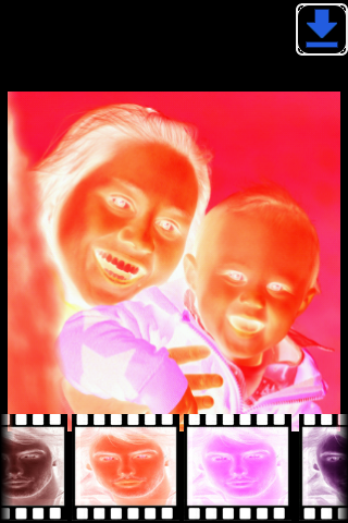 Negative Photo Image Pro cheat hacks