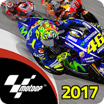 MotoGP Racing '17 Championship Icon