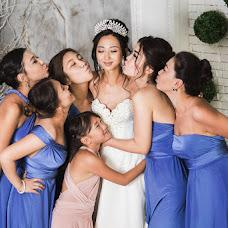 Wedding photographer Diana Varich (dianavarich). Photo of 28.09.2017