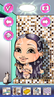 Tải Girls Game Spa Salon APK
