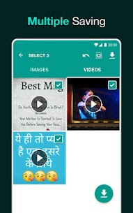 Status Saver for WhatsApp Video, Status Downloader App Download For Android 7