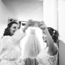 Wedding photographer Andrea Gatto (AndreaGatto). Photo of 11.10.2016