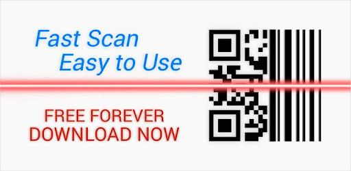 QR Code Reader Apps on Google Play