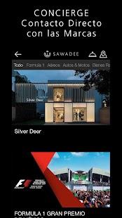 Sawadee - náhled