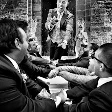 Wedding photographer Marco Nava (studio). Photo of 07.01.2016
