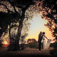 Fotografo di matrimoni Michele De Nigris (MicheleDeNigris). Foto del 31.07.2017