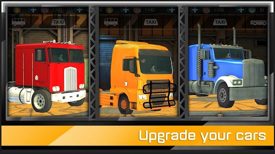 Airport Vehicle Simulator Apk Download For Android and Iphone 3