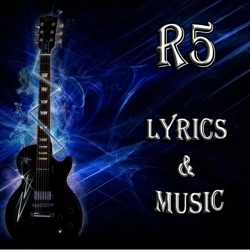 R5 Lyrics Music