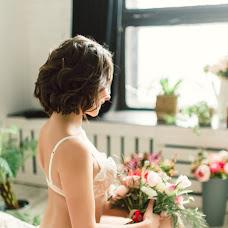 Wedding photographer Polina Zakharenko (polinazakharenko). Photo of 03.07.2018