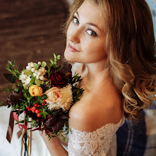 Wedding photographer Anastasiya Tyuleneva (id41097243). Photo of 13.12.2016