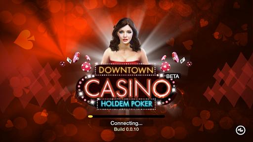 Poker Game: Texas Holdem Poker