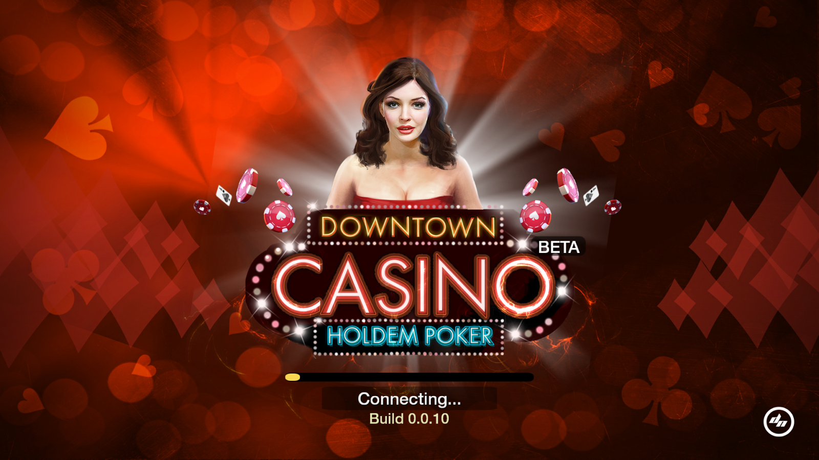 Poker Game: Texas Holdem Poker- screenshot