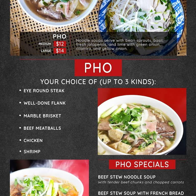 Pho Dai Viet Restaurant - Best Vietnamese Restaurant in Atlanta