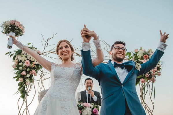 Fotógrafo de bodas Raul De la peña (rauldelapena). Foto del 26.01.2018