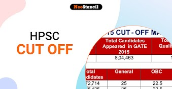 HPSC Cut Off 2020: Haryana PSC Expected, Previous Year Cut off Score