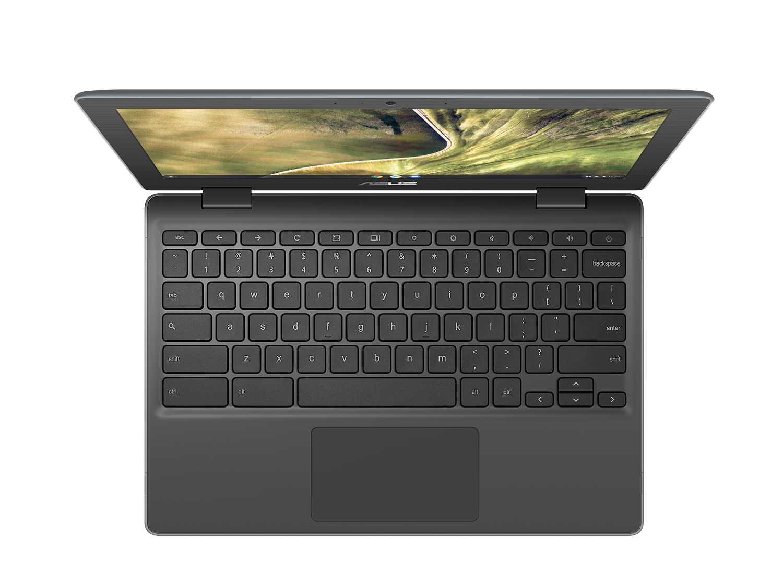 ASUS Chromebook C204MA - photo 3