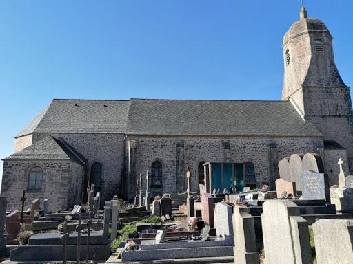 photo de Eglise Sainte Croix