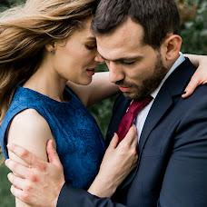 Wedding photographer Alina Faida (alinafaida). Photo of 07.12.2018