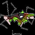 Spider Squisher Pro Extreme icon