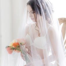 Wedding photographer Alena Shevchenko (anikki). Photo of 28.03.2017