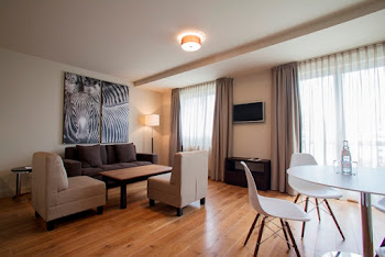 Markgrafenstrasse Serviced Apartment, Friedrichshain
